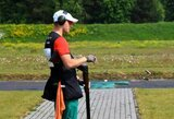 Pasaulio šaudymo sporto čempionate – kuklūs lietuvių rezultatai
