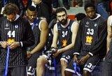 Bilbao klubo treneriai ir žaidėjai gavo garantijas, kad atgaus uždirbtus pinigus