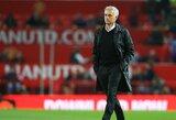 """Buvęs Anglijos rinktinės treneris S.G.Erikssonas: """"J.Mourinho neturėtų pats reikalauti daugiau pagarbos"""""""