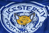"""Tragedijos sukrėsti """"Leicester City"""" svarsto pervadinti stadioną žuvusio savininko vardu"""