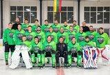 V.Fedotovas diskvalifikuotas visam Lietuvos ledo ritulio čempionato reguliariajam sezonui