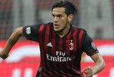 """""""Milan"""" futbolininko agentas: """"Tokio neprofesionalumo nemačiau net trečiajame Argentinos divizione"""""""