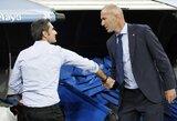 """""""Real"""" stos į kovą su """"Barcelona"""" dėl """"Liverpool"""" lyderio"""