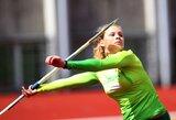 Alytuje paaiškėjo Lietuvos jaunimo lengvosios atletikos čempionato nugalėtojai