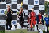 N.Kilinskaitė – Europos motorlaivių čempionato nugalėtoja