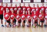 Klaipėdoje startuoja Europos merginų rankinio čempionatas