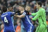"Bandymas grąžinti intrigą: ""Manchester City"" prieš ""Chelsea"""