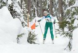 Lietuvos orientacininkai Europos čempionate užėmė 9-ą vietą