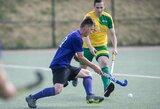 Europos turnyruose – Lietuvos žolės riedulio klubų nesėkmės