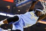 Jutos krepšininkai pralaimėjo aštuntą kartą iš eilės