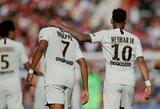 """Marcelo: """"Žaisti prieš K.Mbappe yra sunkiau nei prieš L.Messi"""""""