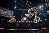 """""""Arenacross"""" dalyvių gretas papildė dar 10 sportininkų"""