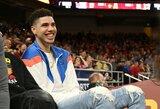 """""""Timberwolves"""" pirmuoju šaukimu linksta pasirinkti LaMelo, tarp susidomėjusių gynėju – """"Bulls"""""""