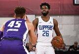 """""""Clippers"""" pasirašė sutartį su D.Waltonu"""