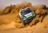 Nežinomybė dėl 2021 m. Dakaro baigėsi – daugiau kopų ir nė vieno jau įveikto kilometro