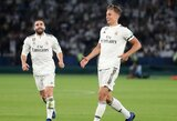 """""""Real"""" klubą palikęs M.Llorente pasiuntė gerbėjams jausmingą atsisveikinimo žinutę"""