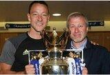 """R.Abramovičius galėjo ir neįsigyti """"Chelsea"""": atskleista istorija apie derybas su """"Tottenham"""""""