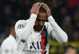 Kita futbolo žvaigždė: greitas, techniškas, turi puikius instinktus ir yra geresnis už Neymarą