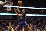 Krepšinio pasaulis sukrėstas: nušautas jaunas NBA žaidėjas