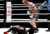 D.Cormier įvertino J.Paulo šansus bokso ringe prieš C.McGregorą ir D.Danisą