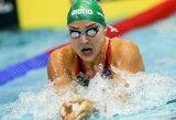 Europos plaukimo čempionatas: tvarkaraštis ir rezultatai