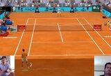 """R.Nadalį sutriuškinęs A.Murray'us: """"Man net nereikia daug treniruočių, kad jį nugalėčiau"""""""