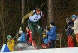 Pasaulio biatlono čempionate – vienas geriausių V.Strolios karjeros pasirodymų