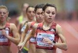 """Pažintį su maratonu tęsianti M.Bytautienė: """"Aš – pasaulio čempionate! Kažkada tai atrodė neįtikėtina"""""""