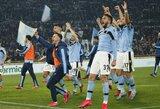 """J.Kloppo spėjimas: """"Lazio"""" pateiks didelį siurprizą"""