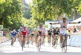 Dviračių lenktynėse Prancūzijoje visi keturi lietuviai nepasiekė finišo