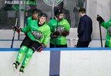 """""""Kaunas Hockey"""" antrą kartą per 24 valandas nugalėjo """"Energiją Hockey - HC Klaipėdą"""""""