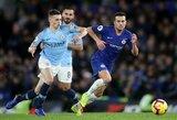 """""""Manchester City"""" talentas pasirašys naują ilgalaikę sutartį"""
