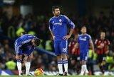 """""""Chelsea"""" ruošiasi atkeršyti PSG klubui"""