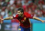 """Nolito: """"Man garbė sulaukti """"Barcelona"""" dėmesio, bet padariau geriausią sprendimą"""""""