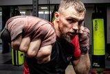 """S.Maslobojevas: apie """"Glory"""" situaciją, """"Ares"""" pasiūlymą ir svajonę kovoti UFC"""