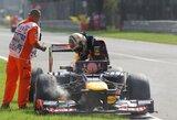 """""""Renault"""" atstovai yra tikri, kad jiems pavyks išspręsti generatorių problemas"""