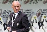 """""""Palermo"""" įsigijo F.Brienza bei treneriu paskyrė G.Sannino"""