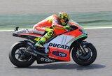 """""""Ducati"""" motociklininkai: """"Silverstoune pamatysime tikrą komandos progresą"""""""