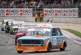 Lenktynių ir klasikinių automobilių mylėtojams – nauja Baltijos čempionato klasė