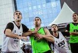 """""""Gulbelė"""" nugalėjo Niujorko krepšininkus ir užtikrintai pateko į ketvirtfinalį"""