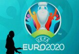 """UEFA verdiktas: rinktinių kontrolines rungtynes pakeis """"Tautų lyga"""""""