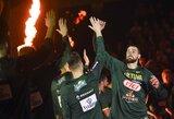 Paaiškėjo visi lietuvių varžovai olimpiadoje
