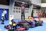 Už veiksmus Malaizijoje pasmerktas S.Vettelis lyginamas su M.Schumacheriu, C.Horneris išvadintas impotentu