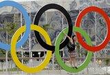Tokijo olimpinių žaidynių likimas bus nuspręstas per artimiausias 4 savaites