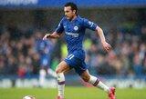 """""""Chelsea"""" liepė neatvykti žaidėjams į treniruotes"""