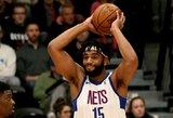 """""""Ryto"""" varžovus papildė NBA patirties turintis sunkusis kraštas"""