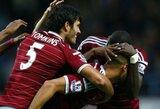 """""""West Ham"""" namuose vos įveikė Maltos klubą, S.Mikoliūno ekipa pralaimėjo (visi rezultatai)"""