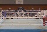 Europos jaunių bokso čempionate keturi lietuviai pralaimėjo ketvirtfinalyje