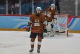 Jaunimo sezonai užsienyje: sėkmingas žaidimas Suomijoje ir rekordas Šveicarijoje