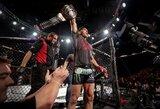 Debiutinėje UFC kovoje M.Chandleris kviečia susikauti T.Fergusoną arba J.Gaethje